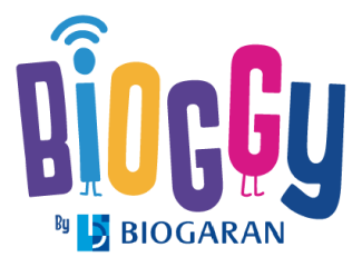 Bioggy, Aller à l'accueil